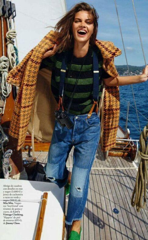 duchessdior.blogspot.com At-Full-Sail-Anja-Voskresens-for-ELLE-Spain-N2596474193da05223fee83ac845af7b2
