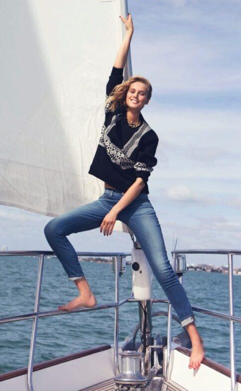 fashiongonerogue.com Toni-Garrn-Gets-Nautical-for-The-Edit-Talks-Hb7c1540c2dae61a480df7ff944eae5f2