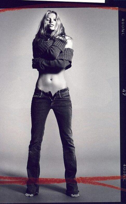 flickr.com Calvin-Klein-Jeans-Katecdaff0dce75e675cf002db19117b1393