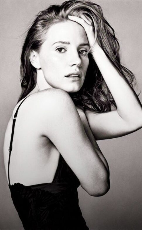 weheartit.com Lovely-Jessica-Chastain-via-Tumblr-on-We-Hea6d8098684163e1f0669f538dbd92cac9